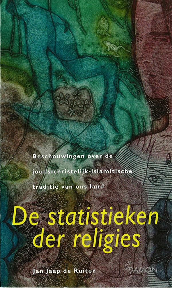 De statistieken der religies