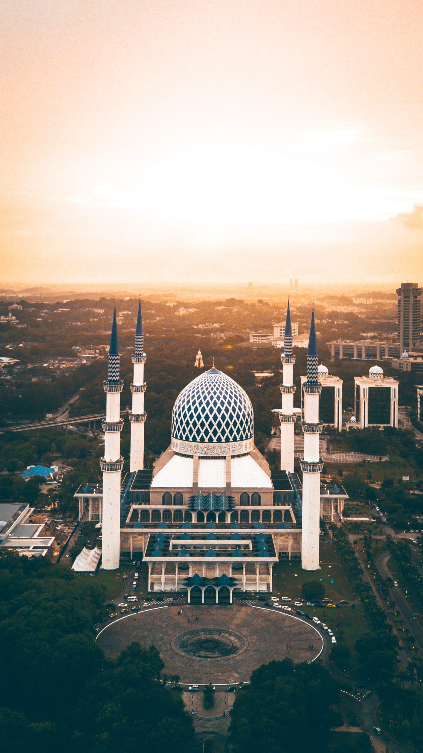 Islam en democratie / moslims en democratie