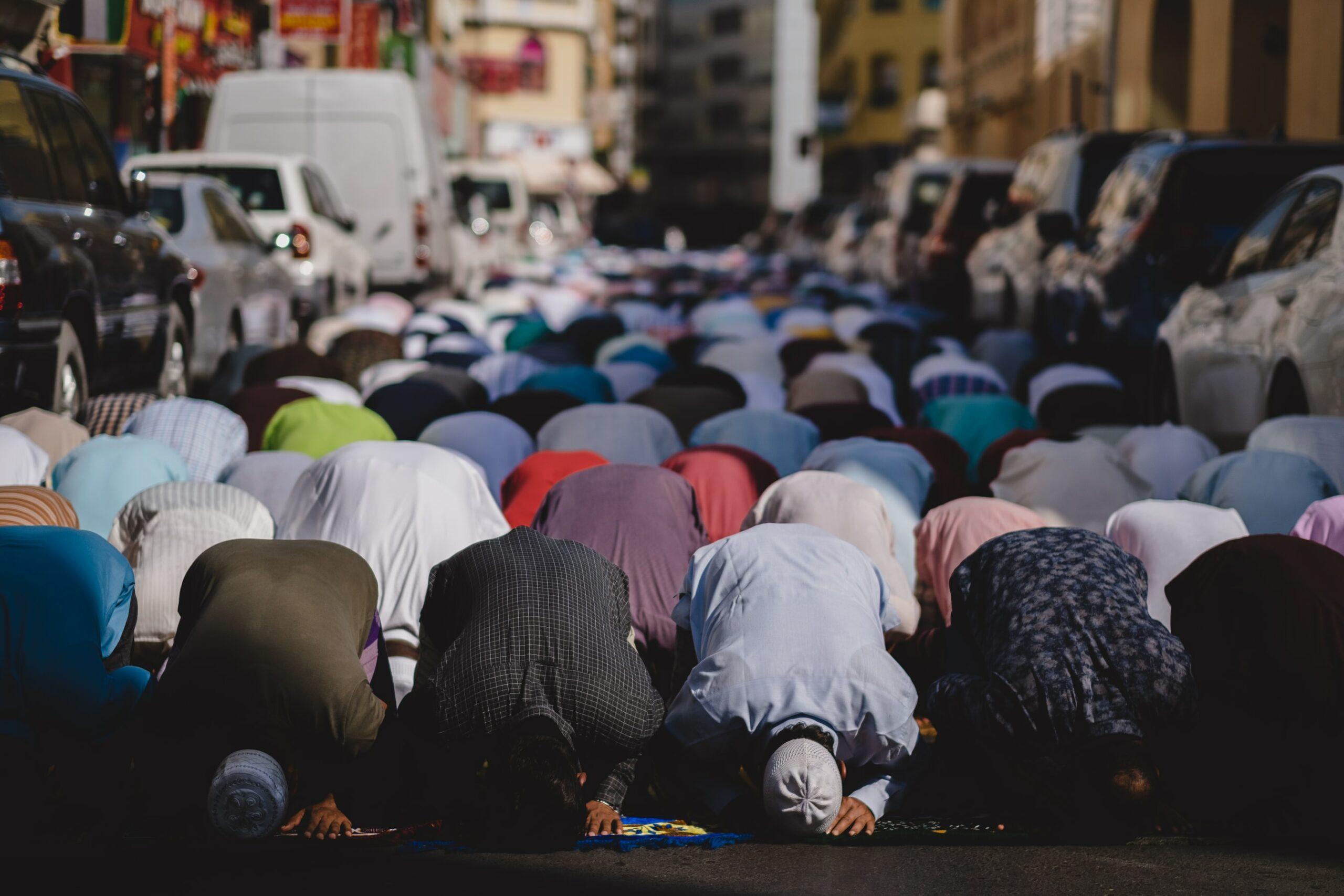 Wordt het nog wat met het islamdebat?