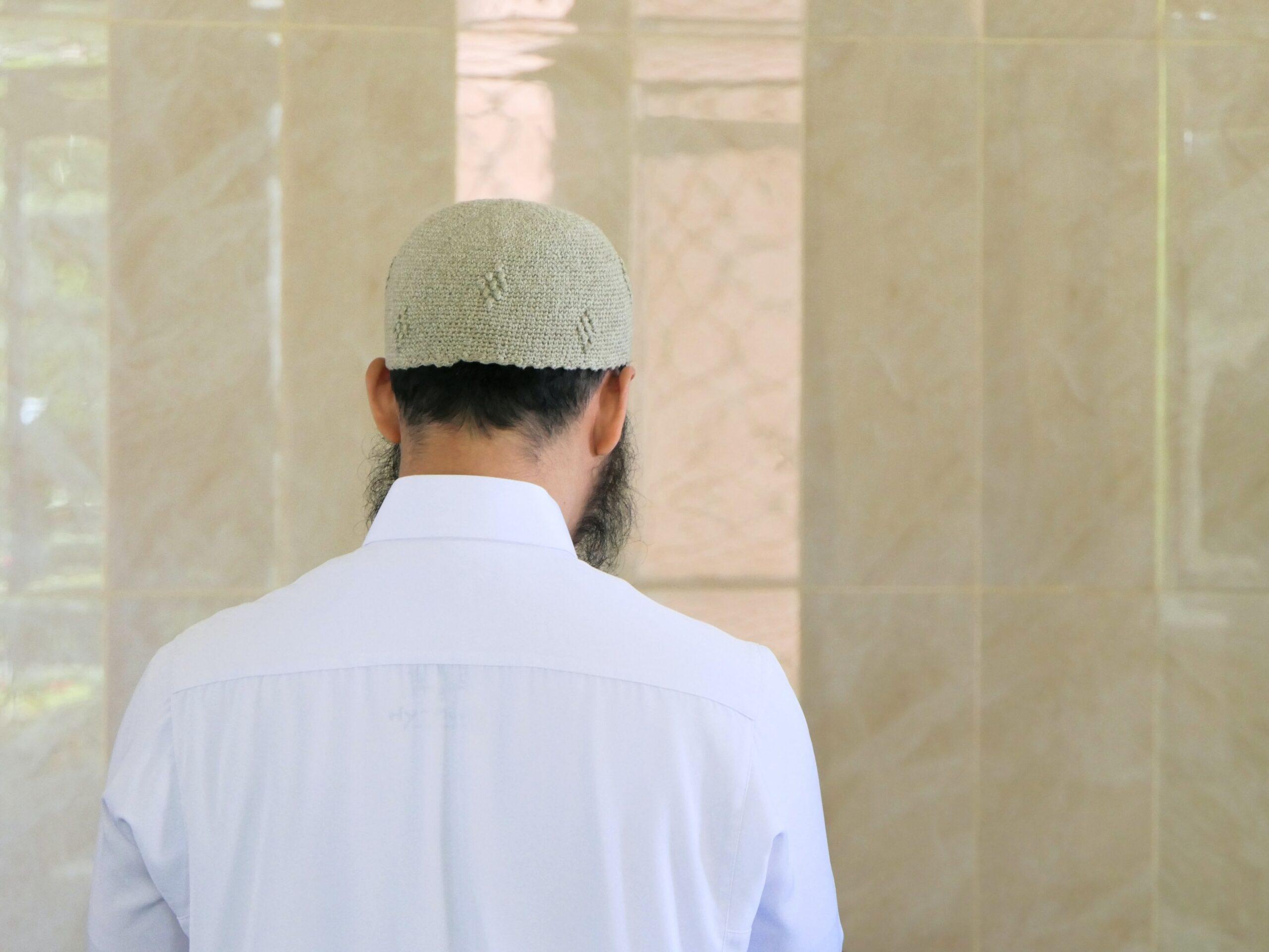 'Gij zult geen vergelijkingen maken tussen de jaren dertig toen en moslims nu'