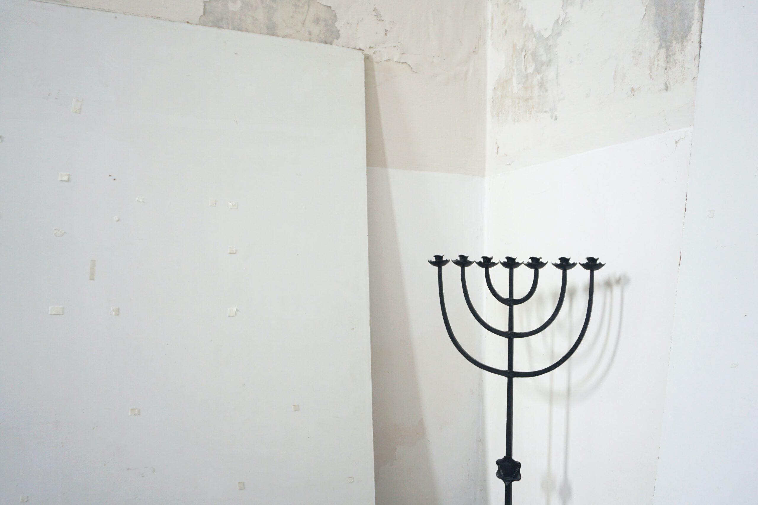 "Antisemitisme in Arnhem / لا سامية في مدينة ""أرنهام"" الهولاندية"